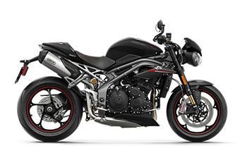 ESSAI TRIUMPH SPEED TRIPLE RS