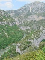 10 Le canyon du Verdon