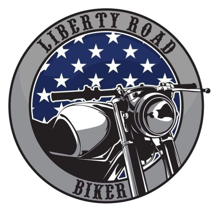 Moto club Liberty Road Biker
