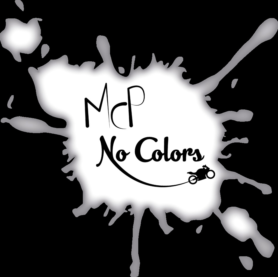 Moto club MCP NO COLORS
