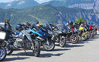 Le Journal Des Motards mars avril 2019 F11