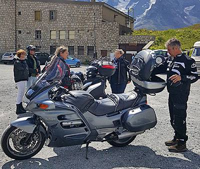 Le Journal Des Motards mars avril 2019 F6